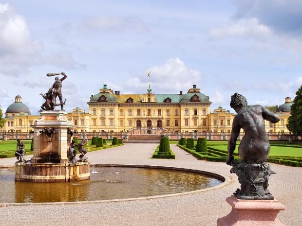 2.PasseiosDrottningholm-Palace