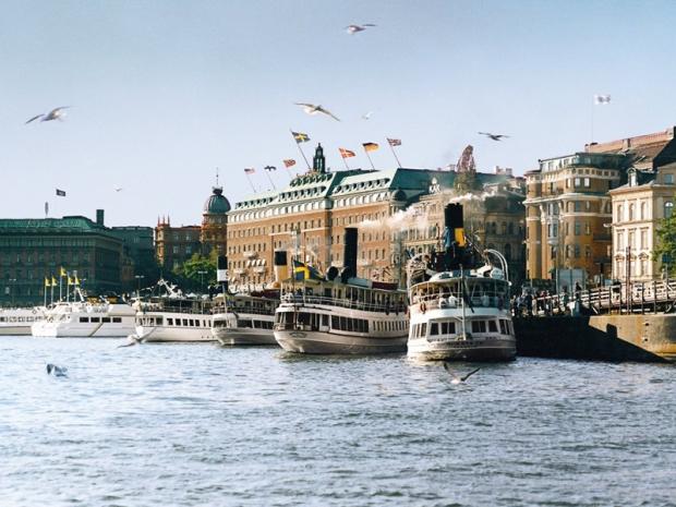 4.HotelGrandHotelStockholm