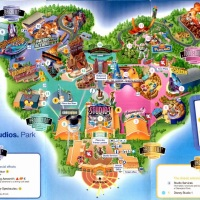 Disneyland Paris  (Situado no Vale d' Europe)