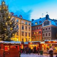 Eventos na Suécia