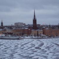 Se Encante por Estocolmo