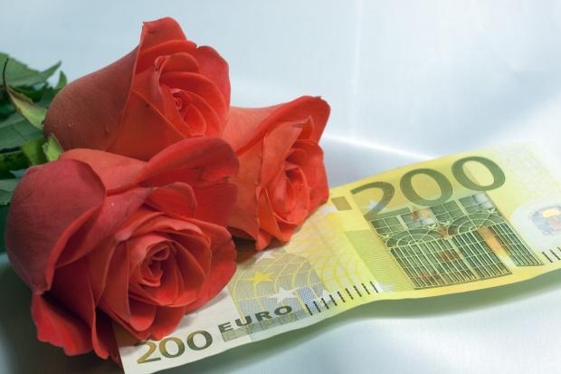 Amor  para  Dinheiro  imagem Feriados Valentine A melhor foto