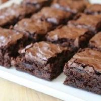 Brownie de Chocolate | Receitas de Minuto - A Solução prática para o seu dia-a-dia!