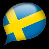 Aprendendo sueco