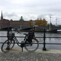 Conheça Estocolmo